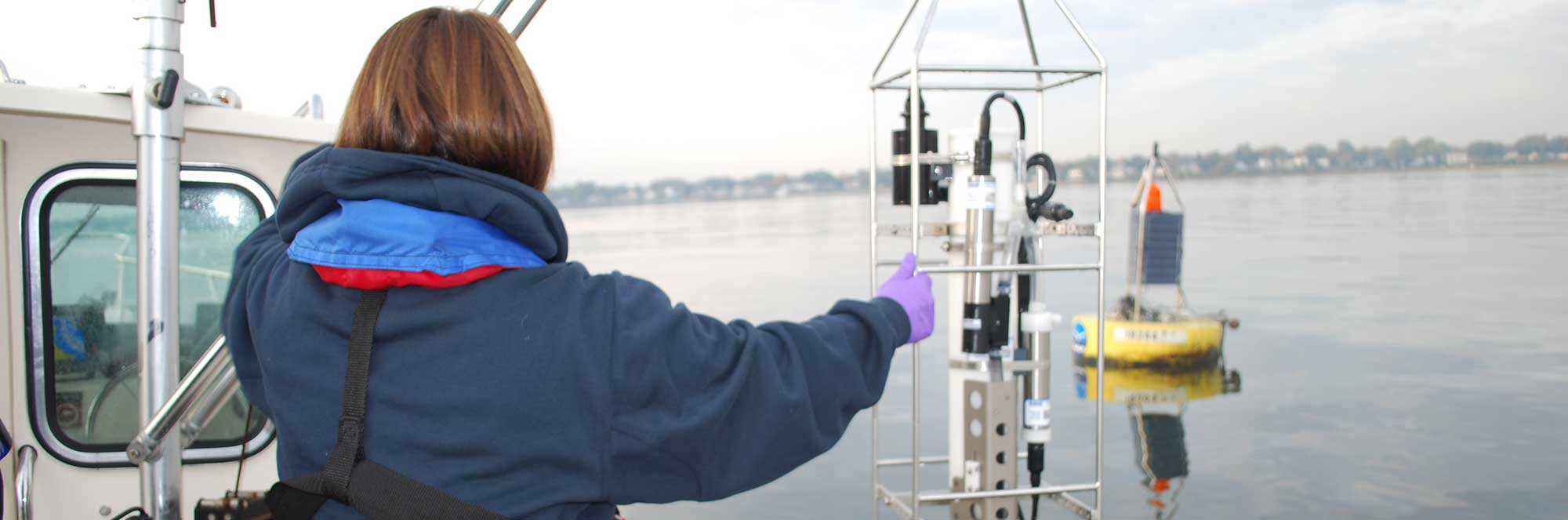 Why is environmental monitoring important?